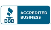 BBB Logo for Accredited Business Use