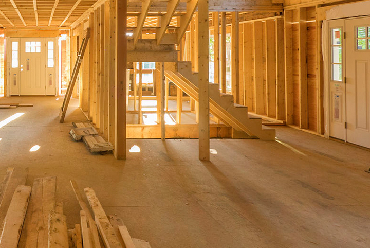 McBride New Construction services | construction conditions of satisfaction | serving North Texas Area including Dallas TX, Plano TX, and Fort Worth TX