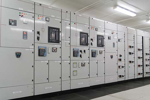 Industrial Electric and Preventative Maintenance Services Serving North Texas - McBride Electric