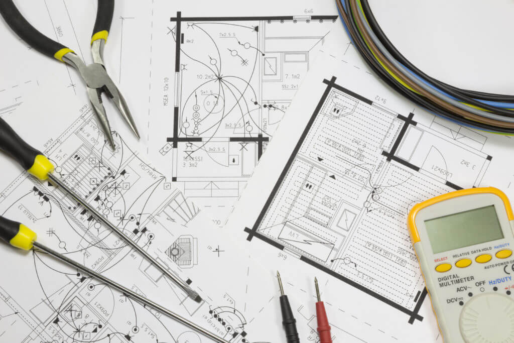 Dallas TX, Fort Worth TX and Plano TX Home Electrical Repair Services Near Me